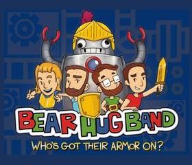 bear hug band
