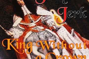 Audio: Joey The Jerk Releases King Without a Crown (feat. DJ Maj) Single