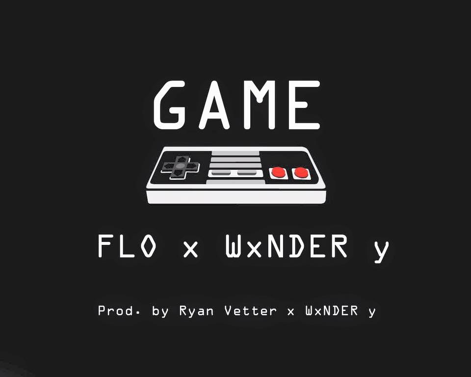 FLO game WxNDER y