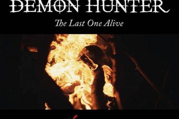 Loudwire Premiere Demon Hunter's The Last One Alive Music Video