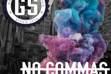 Audio: GS Drops No Commas Freestyle; Free Download Available