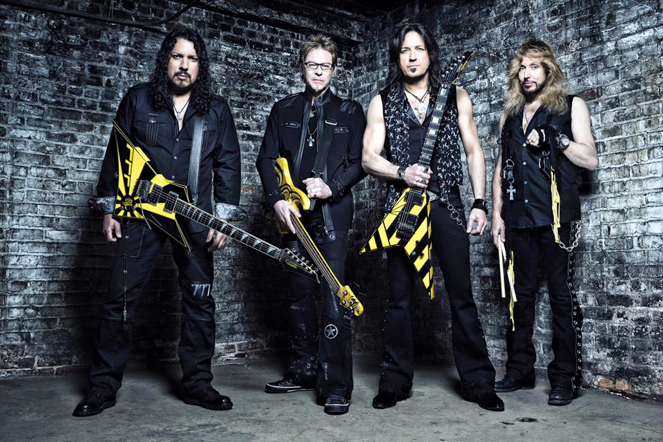 Music Video: Stryper - Pride