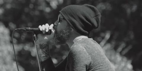 Video: Spoken Release Falling Apart Music Video; Breathe Again Album Pre-Orders Available Now