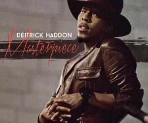 Deitrick Haddon Deitrick Haddon's New Masterpiece Album Out Today