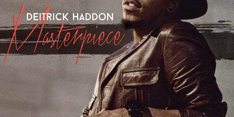 Deitrick Haddon Deitrick Haddon's New Masterpiece Album Out Today