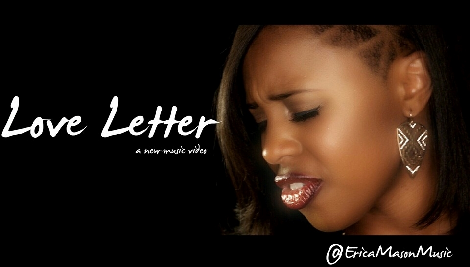 Video: Erica Mason - Love Letter