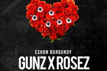 Eshon Burgundy