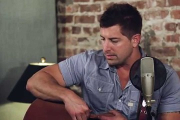 Video: Jeremy Camp - Same Power (Acoustic)