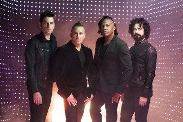"""Inpop Records Reveals """"God's Not Dead-The Greatest Hits of the Newsboys"""" on Feb. 12"""