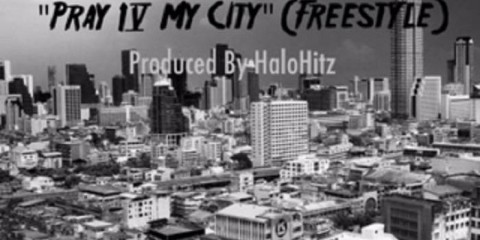 "Free Download: Shyne On Me - ""Pray IV My City"" (Freestyle)"