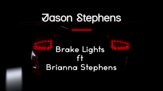 "Jason Stephens Releases New ""Brake Lights"" Single Along With Lyric Video"