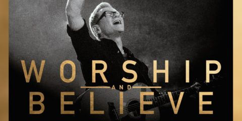 Struggle With Faith No More After Listening to Steven Curtis Chapman's Newest Album