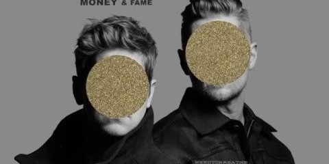 Audio: NEEDTOBREATHE - Money & Fame