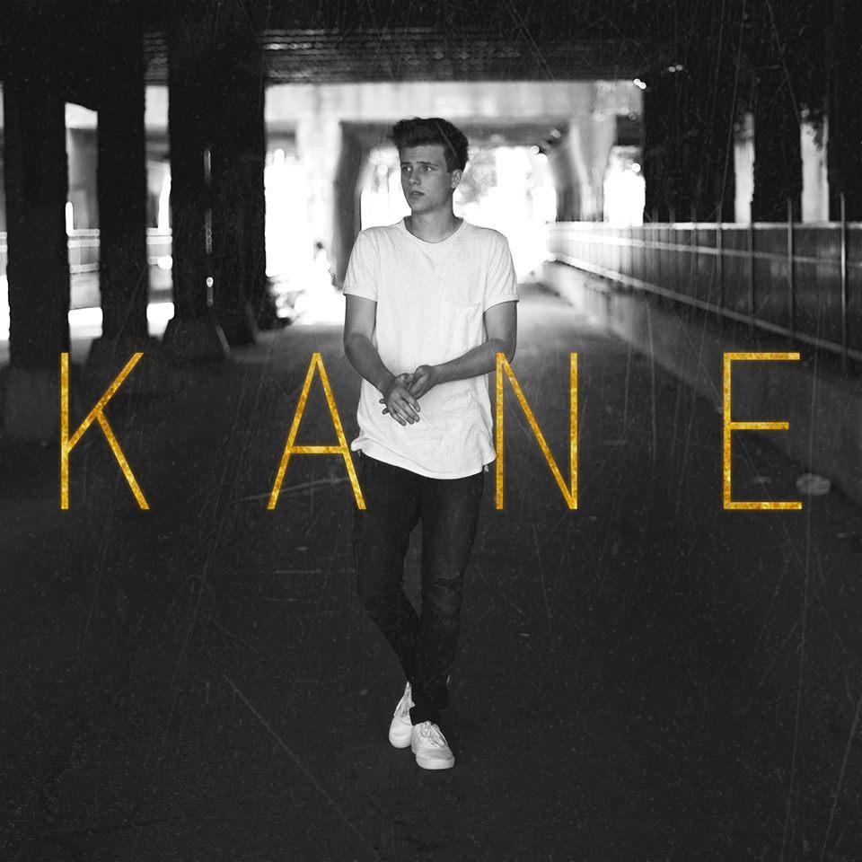 Spencer Kane
