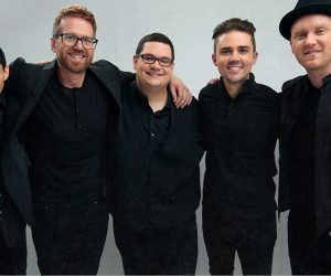 Sidewalk Prophets Announce The Prodigal Tour