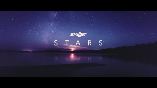 Skillet Release Stars Lyric Video; Unleashed Out 8/5