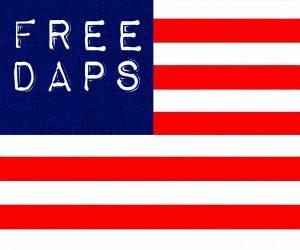 Free Daps