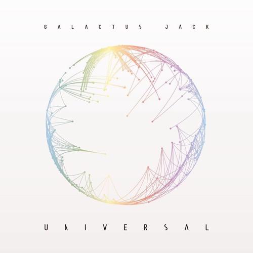 Audio: Galactus Jack - Initiate