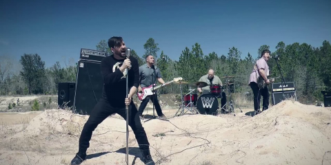 ICYMI: We Are Vessel Release Holding On Music Video