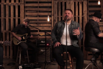 Performance Video: JJ Weeks Band - Count Them All