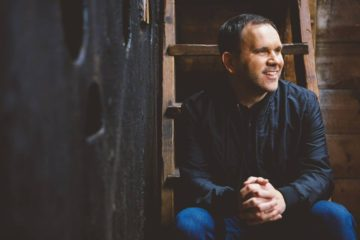 Video: Matt Redman - 10,000 Reasons Live in Times Square