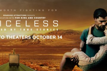 for KING & COUNTRY - Priceless The Movie