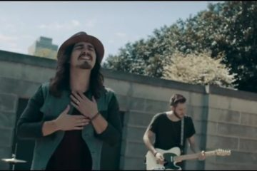 Music Video: Jordan Feliz - Never Too Far Gone