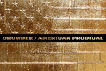 Crowder american prodigal