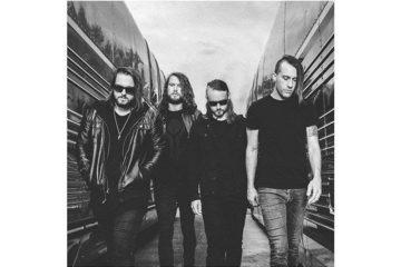 Disciple - Long Live The Rebels Album Cover