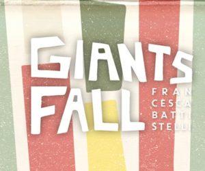 giants fall