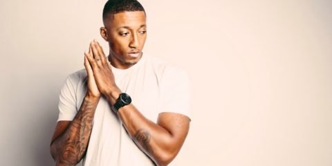 lecrae Catch Lecrae's BET Hip Hop Awards Performance Tonight