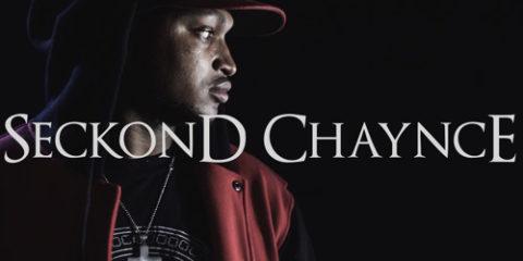 Audio & Free Download: Seckond Chaynce - No Flockin Challenge ft. Revolutionary