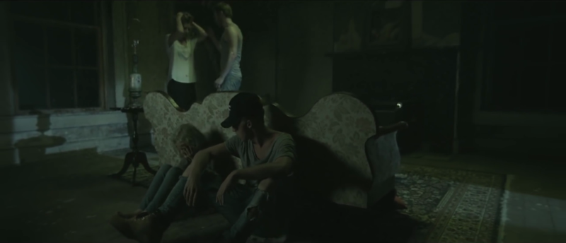 NF Unveils Intense Therapy Session Music Video