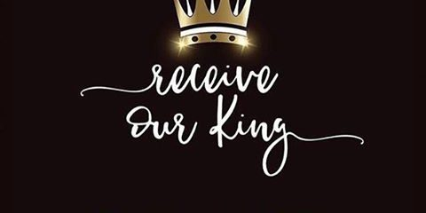 Lyric Video: Meredith Andrews - Receive Our King (feat. Mike Weaver)