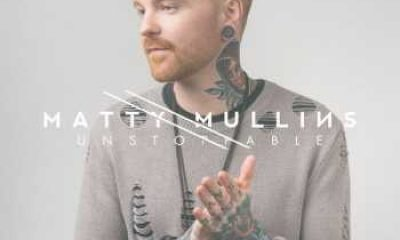 Latest Matty Mullins album is Unstoppable