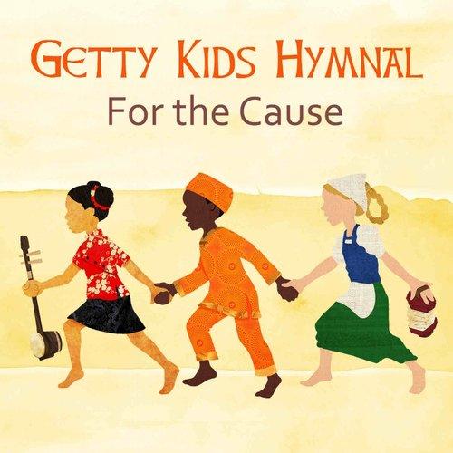 getty kids