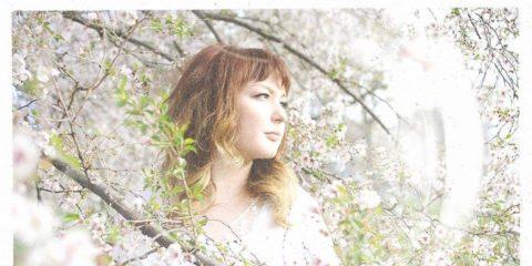 """Former Member of Shinebright Emily Irene Fertig Set To Release Debut Solo Single """"Whole"""" 6/9"""