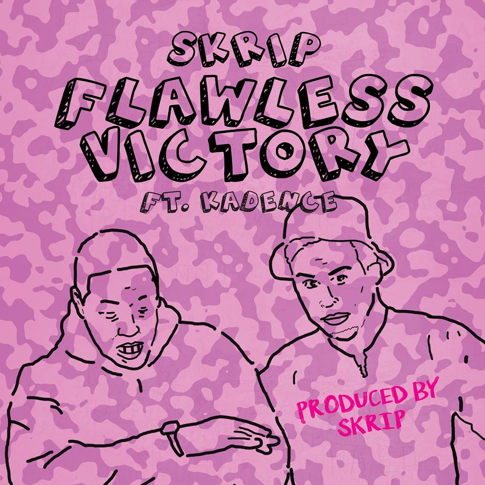 Skrip Announces Flawless Victory Single & Release Date