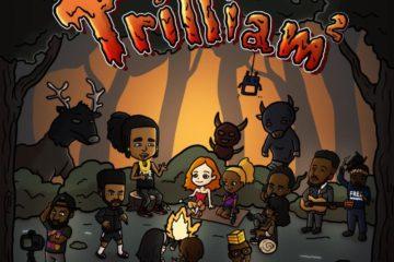 Aha Gazelle Drops New Mixtape Trilliam 2