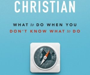 "Discovery House Author Daniel Ryan Day Answers the Question, ""God, Why Am I Here?"" in New Book INTENTIONAL CHRISTIAN"