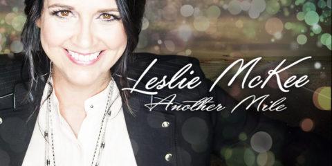Leslie Mckee