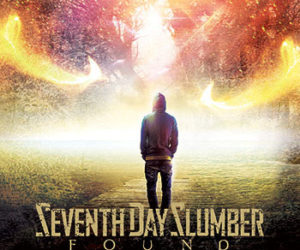 Found seventh day slumber