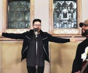 Music Video Danny Gokey - If You Aint' In It