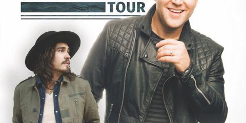 Kirk Baxley Tour