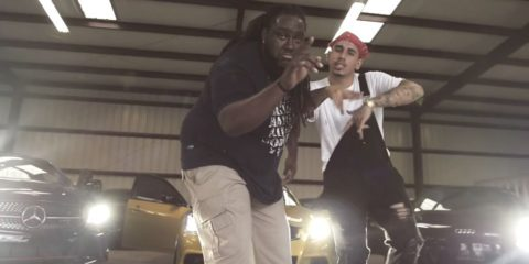 Video: Loso - Work It Out ft Fee-Lo