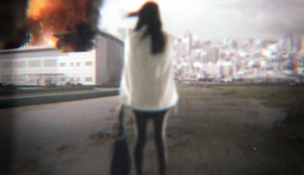The Devil Wears Prada Unleash Worldwide Music Video