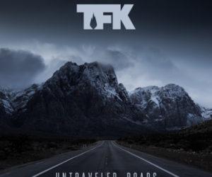 thousand foot krutch Untraveled Roads
