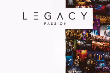 Legacy Part 2 planetshakers