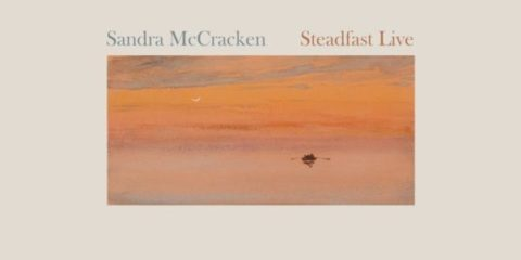 Sandra McCracken steadfast
