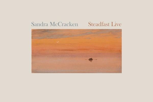 Sandra McCracken steadfast